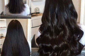 UKHair Locks Extensions