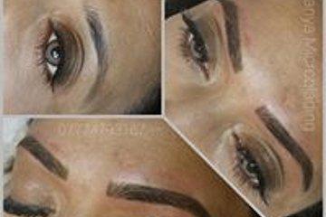 Sanya Gospodinova Semi Permanent Makeup & Microblading