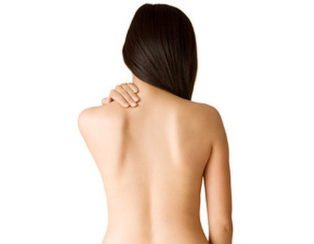 No pain, no gain – a kinesiology bad back solution