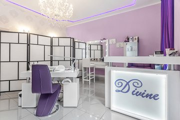 Divine Beauty & Nails Studio