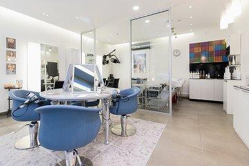 Salon Kraemer - Paris 17