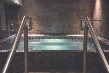 Waterfront Spa at Best Western Plus Dover Marina Hotel & Spa