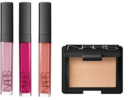 Treatwell news: NARS Andy Warhol Collection