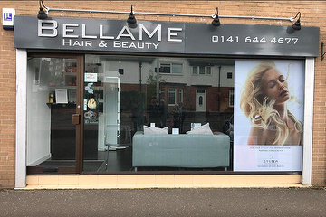 BellaMe Hair & Beauty Salon