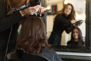 Lisa Gallagher Hairdressing