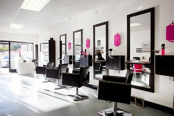 Salon 9 - Hair & Beauty
