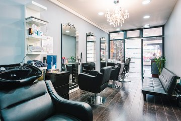 Crystal Hairdressing & Beauty