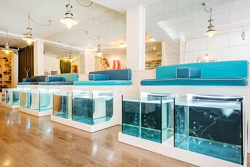 Aqua Bliss Fish Spa