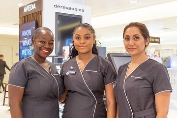 Dermalogica at Fenwick Brent Cross