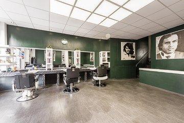 Romeo's Barbershop