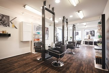 Friseur & Beautysalon by Berger