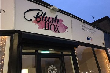 Blush Box Salon