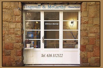 Tingsvall & McCarthy international dental clinic, Les Tres Torres, Barcelona