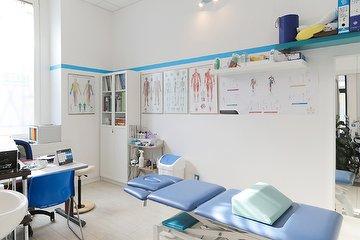 Centro Fisioterapico Italiano Dr. Guarino Simone