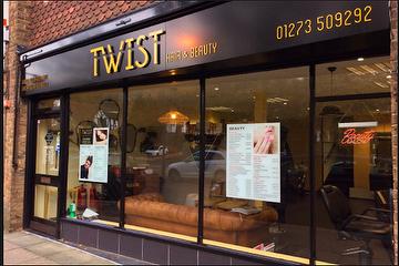 Twist Beauty
