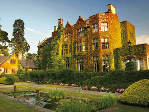 Wahanda loves: top 3 most extravagant spas in the UK
