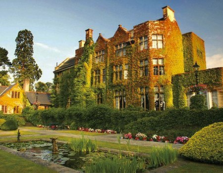 Treatwell loves: top 3 most extravagant spas in the UK