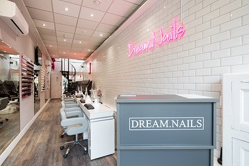 Dream Nails Wanstead
