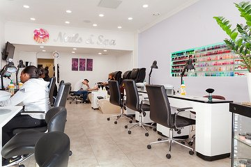 Sydenham Nails Spa