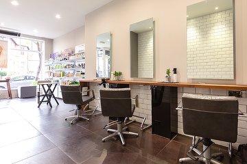 Frisor Salon