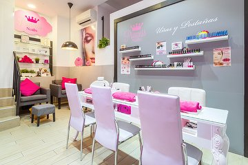 Princess Nails Madrid
