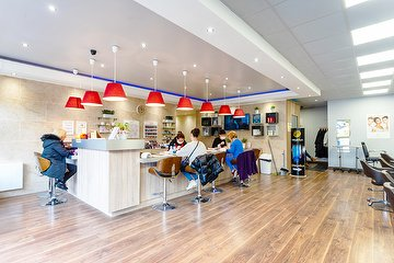 Rainbow Hair & Beauty Salon