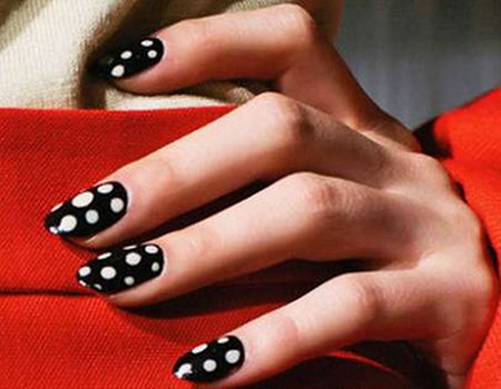 Treatwell loves: autumn 2012 nail trends