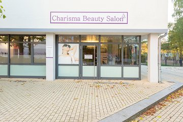 Charisma Beauty Salon Hamburg