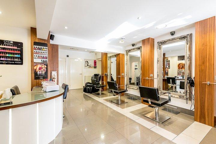 Strange 116 Hair Beauty Hair Salon In Hyde Park Leeds Treatwell Download Free Architecture Designs Scobabritishbridgeorg