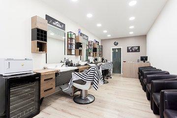 Barbershop Bornem, Bornem, Provincie Antwerpen