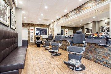 Barbershop Amersfoort