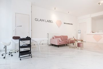 Glam Label