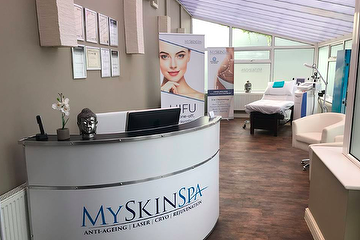 My Skin Spa Clinic - Dudley