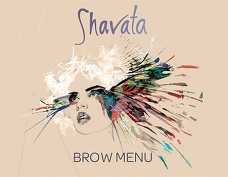 Treatwell news: get A-list eyebrows at Shavata Brow Studios