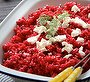 Treatwell tasters: G'NOSH beetroot and mint risotto