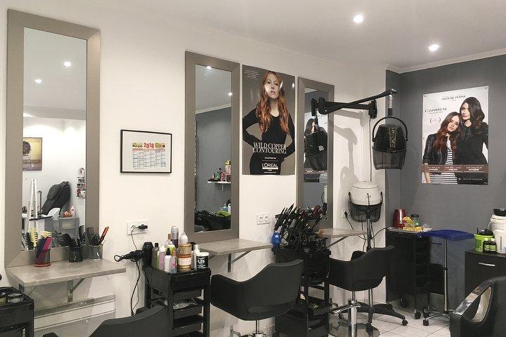 Salon coiffure femme drancy
