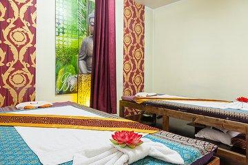 Andaman Thai Massagen