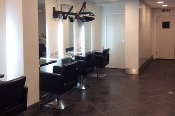Sue Jane Hair & Beauty Salon