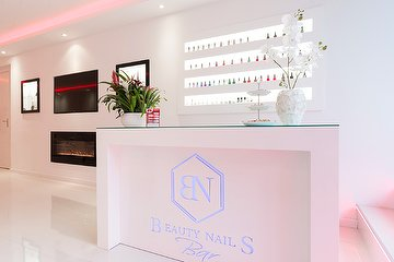 Beauty Nails Bar