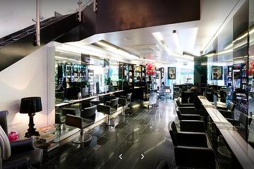 Kinki Boutique Hairdressing Salon Norwich