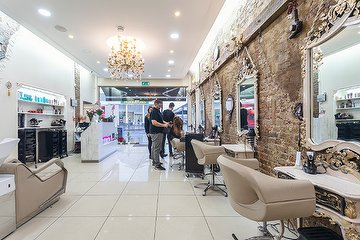Trio Hair Salon