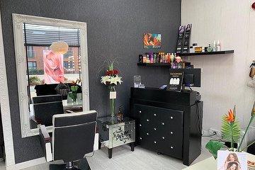 RehaB Hair & Beauty Salon