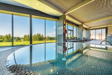 Vilnius Grand Resort, Avižieniai