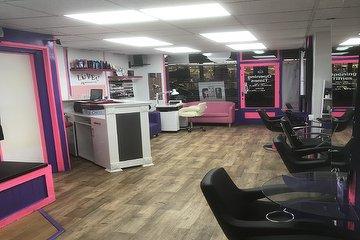 Shadi's Hair Salon