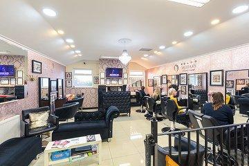 Mehak's Glamour Lounge