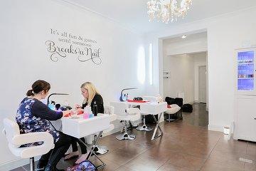 Beauty Headquarters Edinburgh