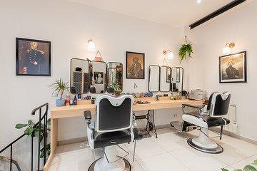 De Bon Poil - Coiffeur Barbier