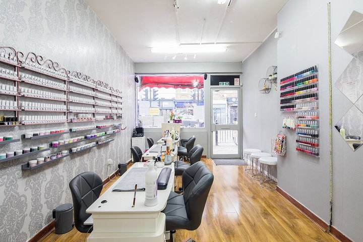 Nail Stories Nail Salon In Bethnal Green London Treatwell