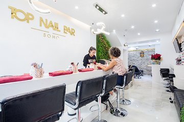 Top Nail Bar SoHo