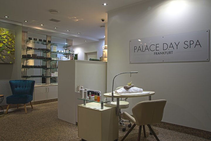 palace day spa kosmetikstudio in innenstadt frankfurt am main treatwell. Black Bedroom Furniture Sets. Home Design Ideas